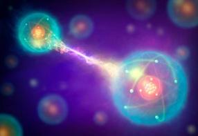 Kwantumverstrengeling - Astronomy Magazine