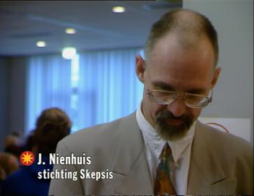 Jan Willem Nienhuys, 1992