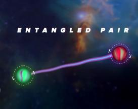 Entangled, Many You-s, Many Worlds, the Math of Quantum Mechanics