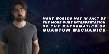 Entangled, Many You-s, Many Worlds, the Math of Quantum Mechanics https://youtu.be/dzKWfw68M5U?t=496