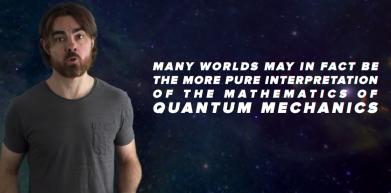 Entangled, Many You-s, Many Worlds, the Math of Quantum Mechanics https://youtu.be/dzKWfw68M5U?t=496