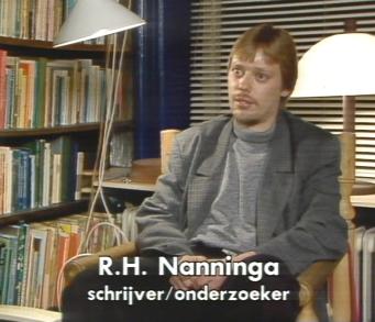 Rob Nanninga, 1988